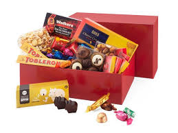 8 best send christmas gift baskets to uk images on pinterest