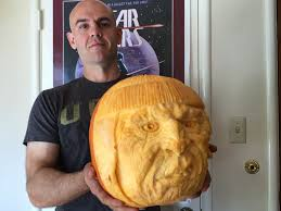 halloween pumpkin carving tips from a food network pro