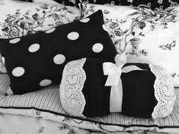 Upcycled Pillows - the craft tutor upcycle make pillows from thrift shop clothes