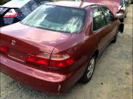 2000 honda accord lx parts 2000 honda accord for parts only asap car parts