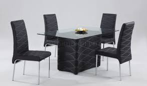 dining chair fascinating modern dining chairs high back photo