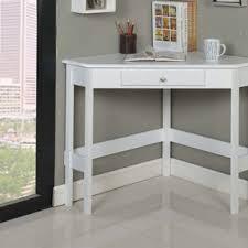 Small Pine Corner Desk Corner Desks You U0027ll Love Wayfair