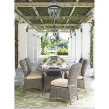 Replacement Cushions For Martha Stewart Patio Furniture by Martha Stewart Living Lake Adela Patio Furniture Outdoors