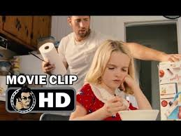 gifted movie clip special breakfast 2017 chris evans drama hd