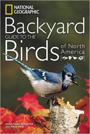 The Backyard Bird Company - national geographic backyard guide to the birds of north america
