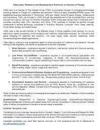 Video Resume India Kota Murali Professional Profile