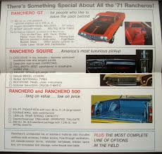 100 ford ranchero 1975 service manual 1971 ford car u0026