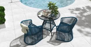 buy costa 5 piece outdoor setting online in australia brosa