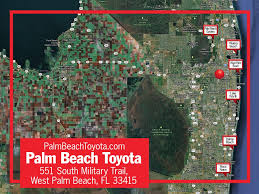 Palm Beach State Map 2018 Used Toyota Camry Se Automatic At Palm Beach Toyota Serving