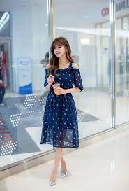 modern dress cold shoulder modern dress buyvel