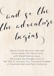 elopement invitations best 25 elopement announcement ideas on elopement