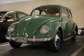 volkswagen beetle front view story of 1952 volkswagen u0027zwitter u0027 beetle openroad auto group