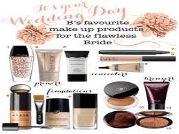 wedding day makeup products my top 5 beauty products for your wedding day wedding makeup