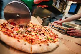 market report city mouths water at domino s pizza plans