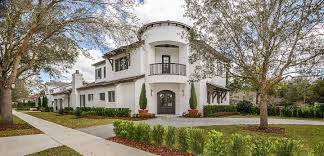 find homes in the parade of homes orlando