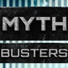 mythbusters on twitter
