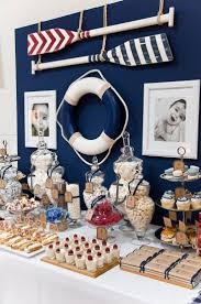 Nautical Baby Shower Centerpieces by 66 Best Nautical Bridal Shower Theme Images On Pinterest