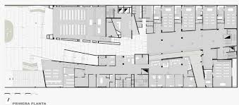 dome house floor plans gallery of mapfre complex tsm asociados 24