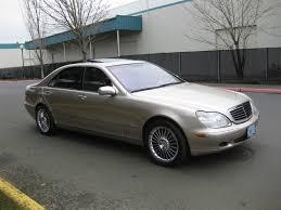 2002 s430 mercedes 2002 mercedes s430 sedan lwb navigation records amg wheels
