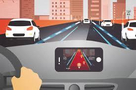 Las Vegas Traffic Map New App May Help Nevada Drivers Down The Road U2013 Las Vegas Review