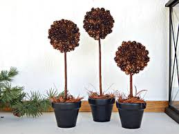 topiary trees pine cone decor topiaries topiary trees pinecone tree pine