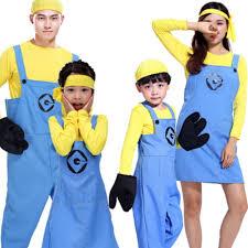 minions costume in stock minions costume despicable me costume costume