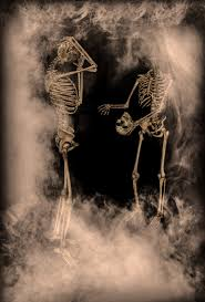 halloween skeleton free stock photo public domain pictures