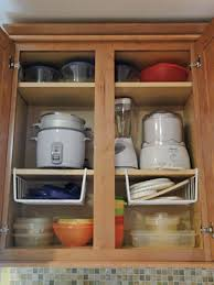 ideas to organize kitchen cabinets organizing tupperware the hyper house