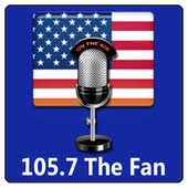 105 7 the fan baltimore 105 7 the fan baltimore apk download free music audio app for