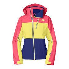 the north face kizamm jacket women s evo