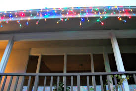 Best Christmas Lights To Buy by Learn To Hang Outdoor Christmas Lights