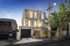Concrete Apartments by An U0027architectural Statement U0027 In Concrete And Columns Wsj