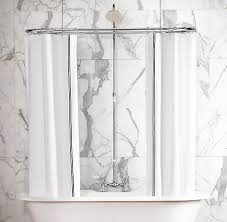 Clawfoot Tub Shower Curtain Rod You Can Make Yourself Clawfoot Tub Shower Curtain Rod You Can Make Yourself Do It