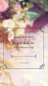 Happy Anniversary Best Wishes Messages 60 Happy Anniversary Wishes And Messages Quotes U0026 Sayings