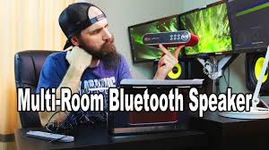 the best wireless multi room wifi speaker youtube