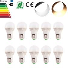aliexpress com buy 10pcs lot e27 led bulb lamp 220v 3w 15w