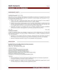 resume samples for self employed individuals recruiting and