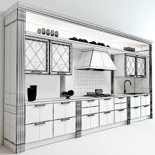 scavolini baccarat kitchen red u0026 accessoires
