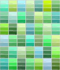 Different Names Of Green by Color Shades Of Green Color Chart How To Get Different Colors Of Green
