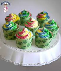 quick and easy one bowl vanilla cupcakes recipes veena azmanov