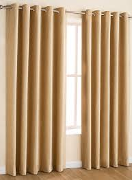 Curtains Co Gold Essentials Chenille Curtain Range At 18 Bhs Online