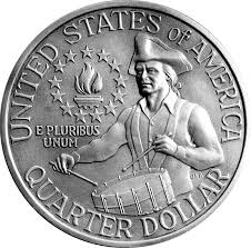 1776 to 1976 quarter dollar file 1976 bicentennial quarter rev png wikimedia commons