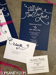 cost of wedding invitations wordings low cost wedding invitations to inspire you in