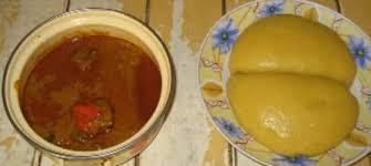 cuisine ivoirienne en sauce graine de côte d ivoire afrik cuisine com toute la