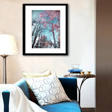 wall ideas tall tree wall art beautiful wall decorating ideas