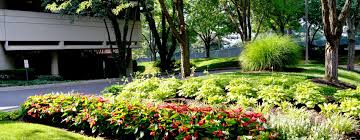 Landscaping Companies Kansas City by Signature Landscape Kansas City U0027s Best Commercial Landscape Services