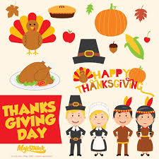 thanksgiving day clipart many interesting cliparts