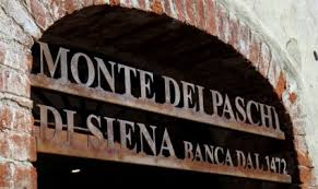 To Resume Monte Dei Paschi Shares To Resume Trading After 10 Month Halt