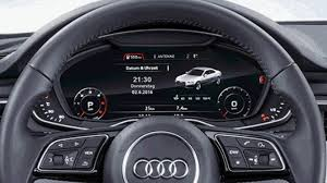 audi dashboard 2017 here u0027s the 2017 audi a5 coupe sort of