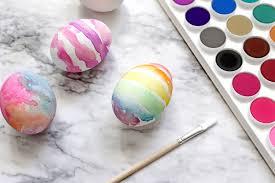 faux eggs for decorating unique easter egg decorating ideas